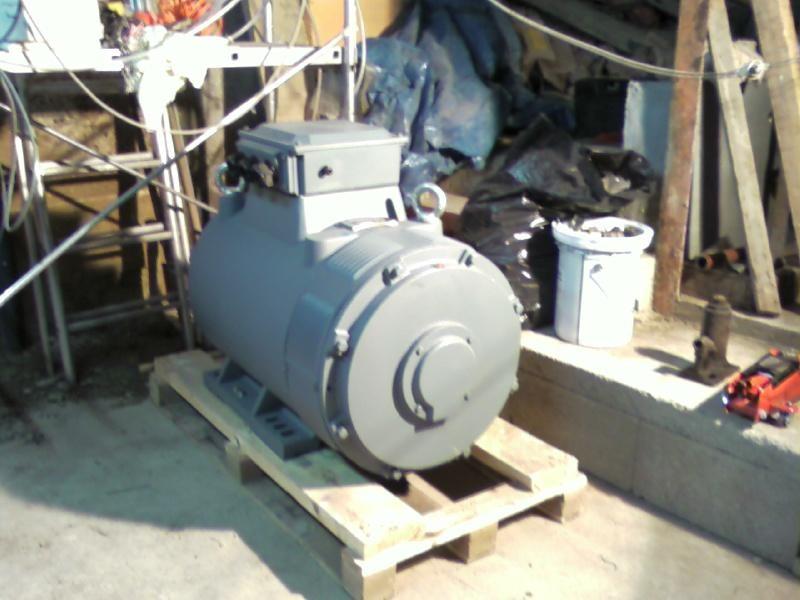 2) La turbine bulbe - TPE hydroélectricité